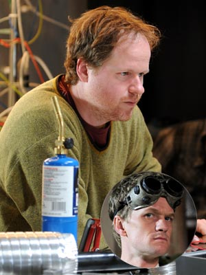 Joss Whedon, Neil Patrick Harris | ''Whedon's under-the-radar nomination for Dr. Horrible's Sing-Along Blog is what made me the happiest, mainly because he's so overdue — after being snubbed during Buffy…