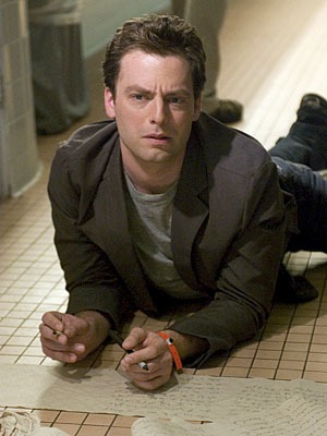 Justin Kirk, Weeds | They almost gave Weeds all the loved it deserved — seriously, Tracy Morgan over JUSTIN KIRK and his delicate, hilarious, heartbreaking work? Not ever. —…