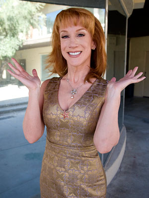 Kathy Griffin: My Life On The D-List, Kathy Griffin | ''I know some people don't like her, but my favorite nominee is Kathy Griffin. She's hilarious. I watch My Life on the D-List all the…