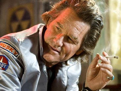 Grindhouse, Kurt Russell
