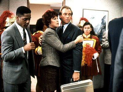 L.A. Law | L.A. LAW (1986-94) Has no one realized that the '80s and early '90s are back? Come, now.