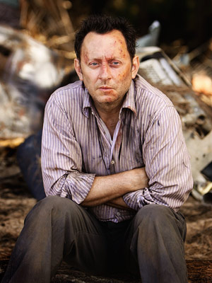 ''He is the best evil bad guy ever. I hope he wins this year. The final scenes of last season's Lost , when Ben killed…