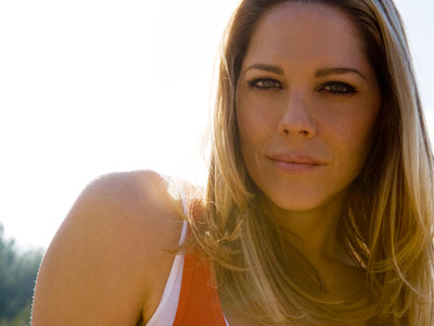 Mary McCormack | MARY MCCORMACK Mary Shannon, In Plain Sight McCormack's U.S. Marshall is as tough as she is intelligent. And how can you not love a woman…