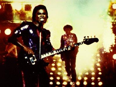 Jermaine Jackson, Michael Jackson