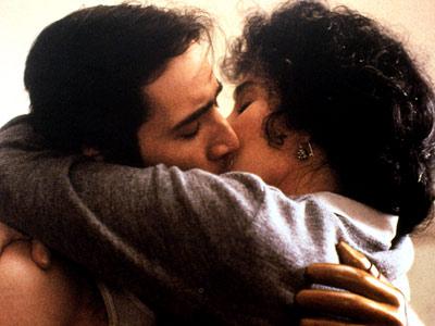 Cher, Nicolas Cage, ...