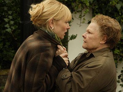 Judi Dench, Cate Blanchett, ...