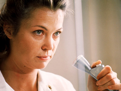One Flew Over the Cuckoo's Nest, Louise Fletcher
