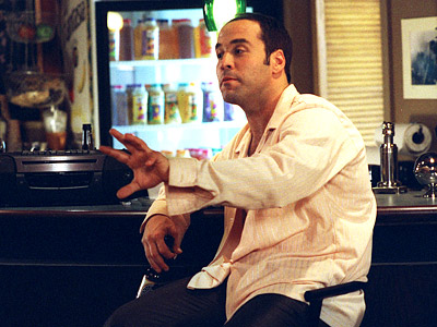 Cupid (TV - 1998), Jeremy Piven | CUPID (ABC, 1998) Number of Episodes: 15 Jeremy Piven played Trevor Hale, a modern-day matchmaker (and possibly the real Cupid) who had to help 100…