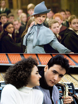 Better Off Dead, Harry Potter and the Goblet of Fire