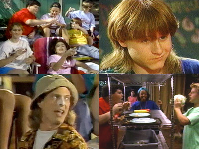 Salute Your Shorts | SALUTE YOUR SHORTS (1991-92) If Clarissa Explains It All , Doug , The Secret World of Alex Mack , The Adventures of Pete and Pete…