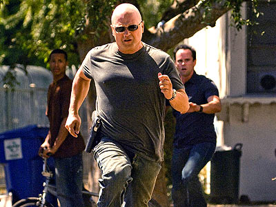The Shield, Michael Chiklis