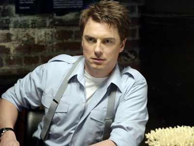 Torchwood, John Barrowman