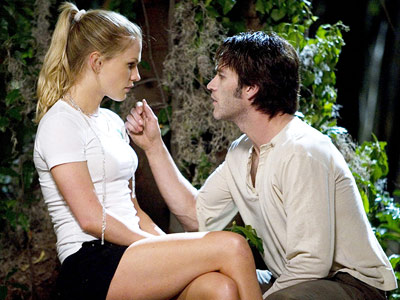 True Blood, Anna Paquin, ... | TRUE BLOOD , season 1 on DVD Everyone was talking about the steamy HBO vampire drama this summer. If you have friends who still don't…