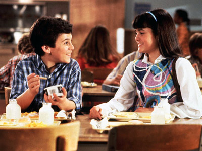 The Wonder Years | THE WONDER YEARS (1988-93) We know, we know: The music rights are holding up the DVD release, etc. But we put a man on the…