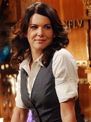 Lauren Graham, Gilmore Girls | Put those hyperliterate scripts in a lesser actress' hands — see what hash they make of them. — Alynda Wheat