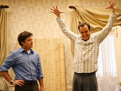 ''They're called illusions, Michael. A trick is something a whore does for money.'' Gob Bluth (Will Arnett), Arrested Development Submitted by LAYLAGALIZE