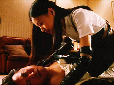 Audition | In a movie world saturated by routine horror, how does one create...true horror? The Japanese director Takashi Miike achieved it in this great, primal nightmare,…