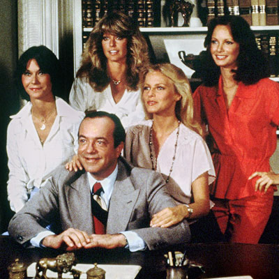 Charlie's Angels, Cheryl Ladd, ... | Charlie's Angels (1976-1981) Three pretty private investigators once again star in a Spelling hit — but this time, they're all women. Its ability to both…