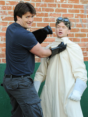 Nathan Fillion, Neil Patrick Harris | Dr. Horrible's Sing-Along Blog (2008) Whedon recruited Fillion, Buffy co-star Felicia Day, and Whedonverse newbie Neil Patrick Harris to star in this audacious project born…