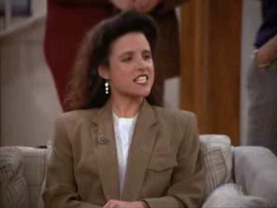 Seinfeld, Julia Louis-Dreyfus