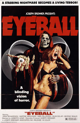 A second-rate (but deliriously entertaining) Italian giallo from director Umberto Lenzi features a bus full of tourists in Barcelona who get picked off one by…