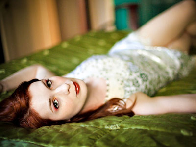 Felicia Day | Codex in The Guild Dr. Horrible's Sing-Along Blog + The Guild + Dollhouse 's ''Epitaph One'' = Geekalicious