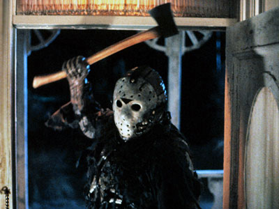 Friday the 13th, Friday the 13th Part VII: The New Blood