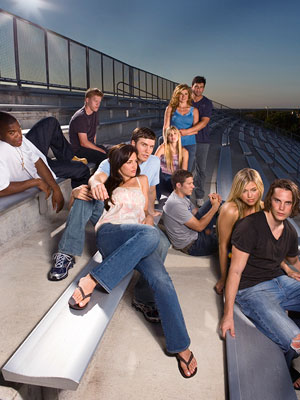 Friday Night Lights | '' Friday Night Lights is one of the best dramas on television. The acting, the directing, the writing (or improvising). All top notch, and it's…