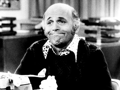 The Mary Tyler Moore Show, Gavin MacLeod | Emmy love was all around for the showy cast of this classic, except when it came to the understated zing of MacLeod's copywriter Murray. The…