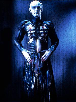 Doug Bradley, Hellraiser