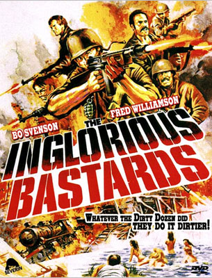 Enzo G. Castellari's spaghetti WWII adventure — and loose inspiration for Tarantino's latest — may be low budget, but you have to admire how much…