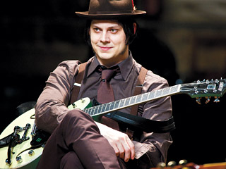 Jack White, It Might Get Loud