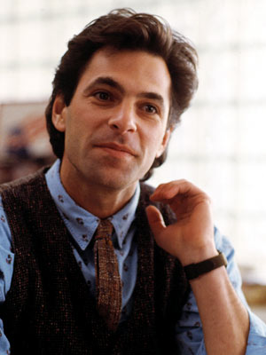 thirtysomething, Ken Olin | You didn't have to be thirtysomething to have a crush on Ken Olin (Michael). It just wasn't his cute smile, and it definitely wasn't his…
