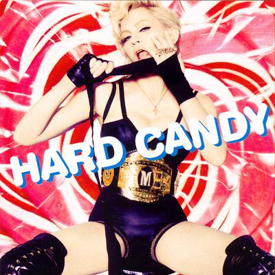 Madonna, Hard Candy