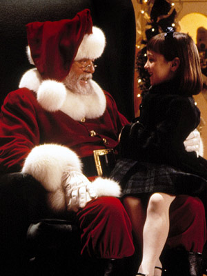 Richard Attenborough, Miracle On 34th Street | Nov. 25 (2 p.m.) Edmund Gwenn earned his Oscar with this portrayal of the saintly Kris Kringle who gets institutionalized for being ''insane'' when he…
