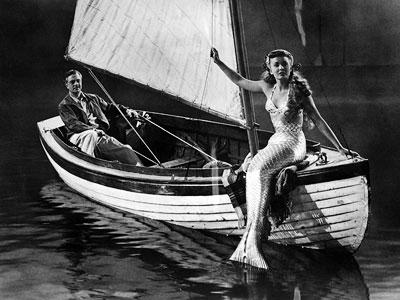 William Powell, Mr. Peabody and the Mermaid