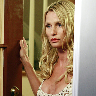 Nicollette Sheridan, Desperate Housewives | ''Robbed of a nomination at least once (for that fabulous first season), Nicollette's never been given her due. Now that Edie's dead, she'll never have…