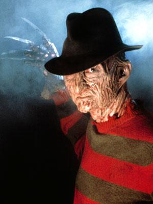 Robert Englund, A Nightmare On Elm Street 4: The Dream Master