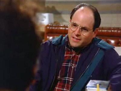 Jason Alexander, Seinfeld