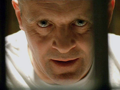 Anthony Hopkins, The Silence of the Lambs