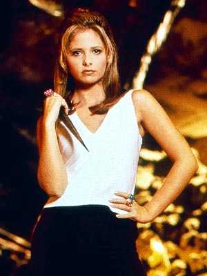 ''If the apocalypse comes, beep me!'' Buffy Summers (Sarah Michelle Gellar), Buffy the Vampire Slayer Submitted by Captain Average