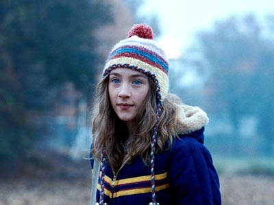Saoirse Ronan, The Lovely Bones