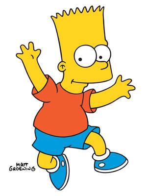 Bart Simpson, The Simpsons