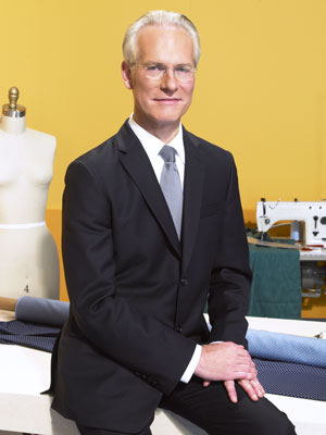 Tim Gunn, Project Runway