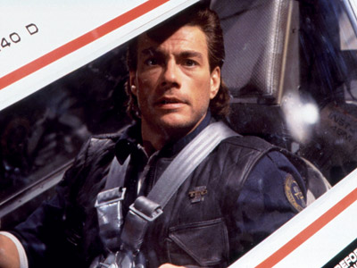 Timecop, Jean-Claude Van Damme | Timecop (1994) Calling this Jean-Claude Van Damme's best film is the definition of a backhanded compliment. So let me add that it's also one of…