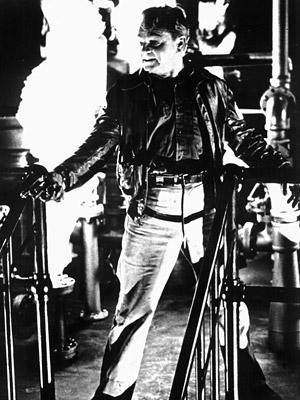 White Heat, James Cagney
