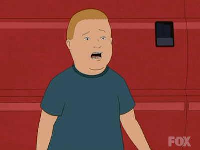 King of the Hill | My favorite was when Hank caught Bobby smoking and then tried to make him smoke a whole pack. Hank then becomes addicted to smoking again.…