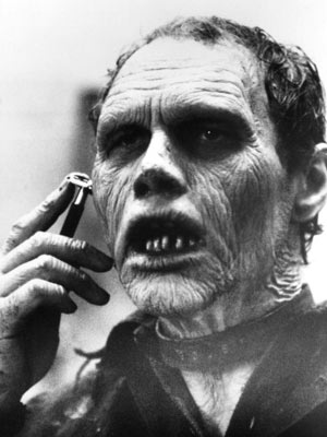 George A. Romero's Day of the Dead | Romero tweaked the nose of the military-industrial complex with Day in which underground bunker-dwelling scientists and soldiers uneasily coexist. The director's third zombie film boasts…