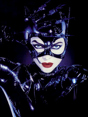 Michelle Pfeiffer, Batman Returns | NO. 10: MICHELLE PFEIFFER as Catwoman, a.k.a. Selina Kyle in Batman Returns (1992) WHO IS SHE? Having survived an attempt on her life, mousy Selina…