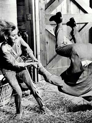 Honor Blackman, Goldfinger